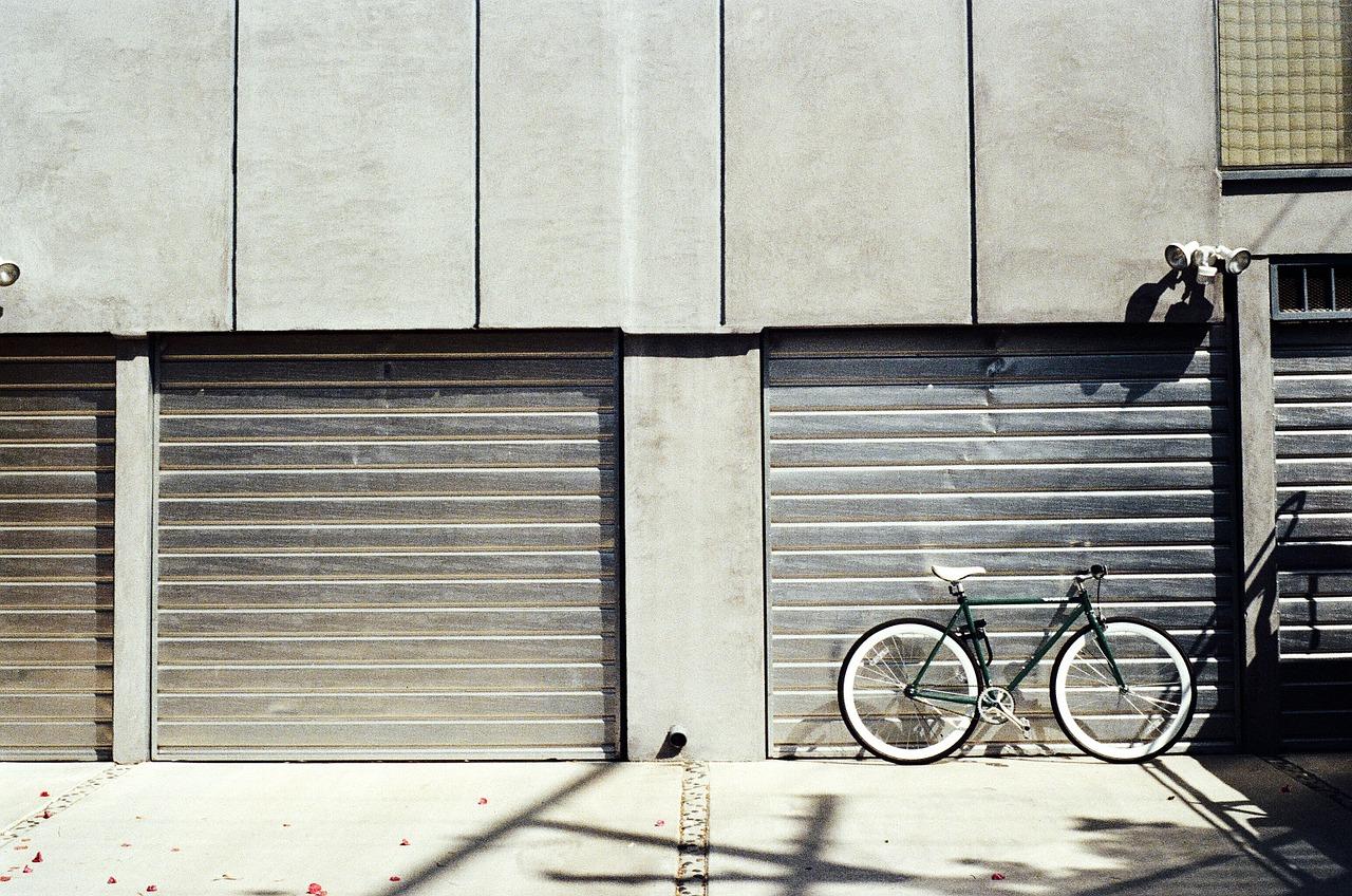 Kupujemy bramę garażową