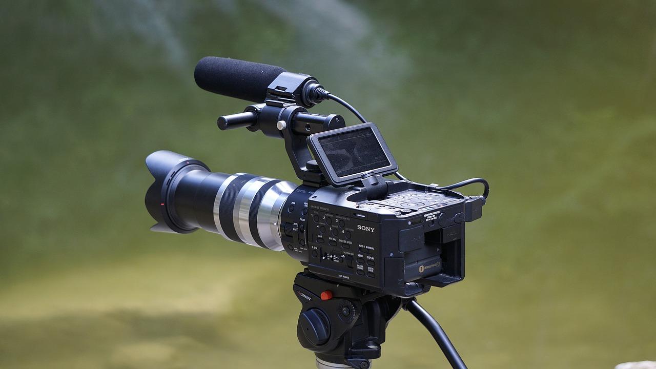Jaką kamerę sportową kupić?