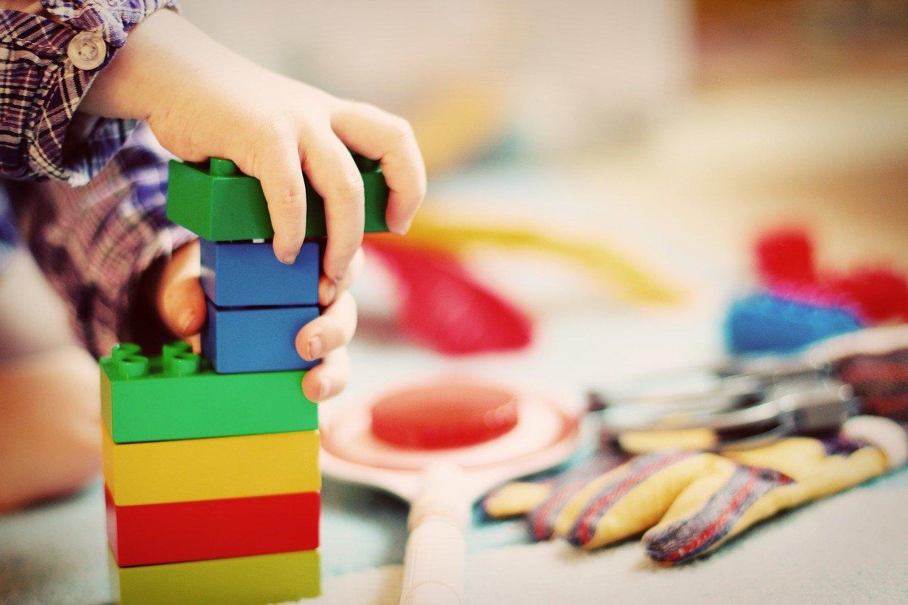 Pomysłowe zabawki dla dzieci