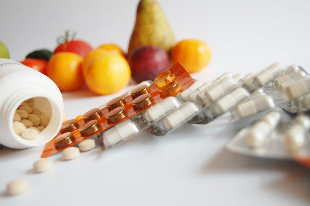 Wysokiej jakości suplement z witaminą B12