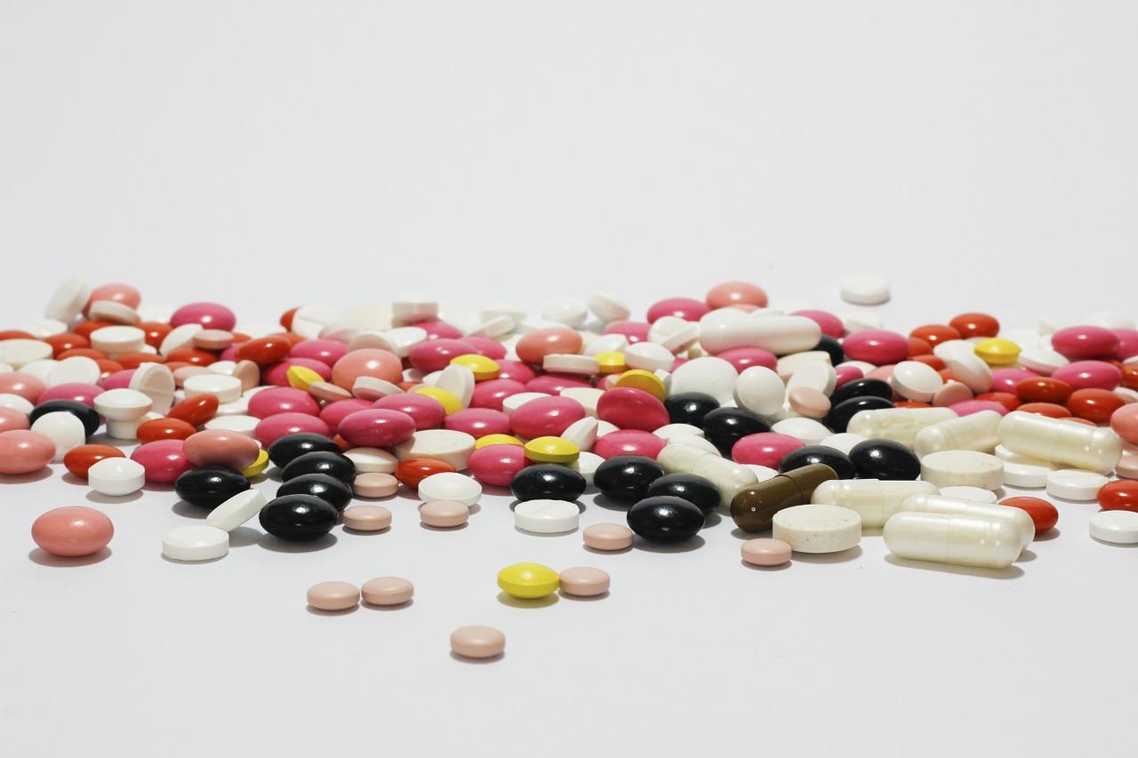 Niedobory witaminy B12