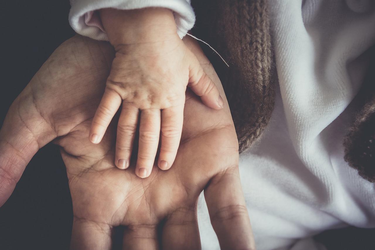 Czego potrzebuje noworodek i przyszła mama?