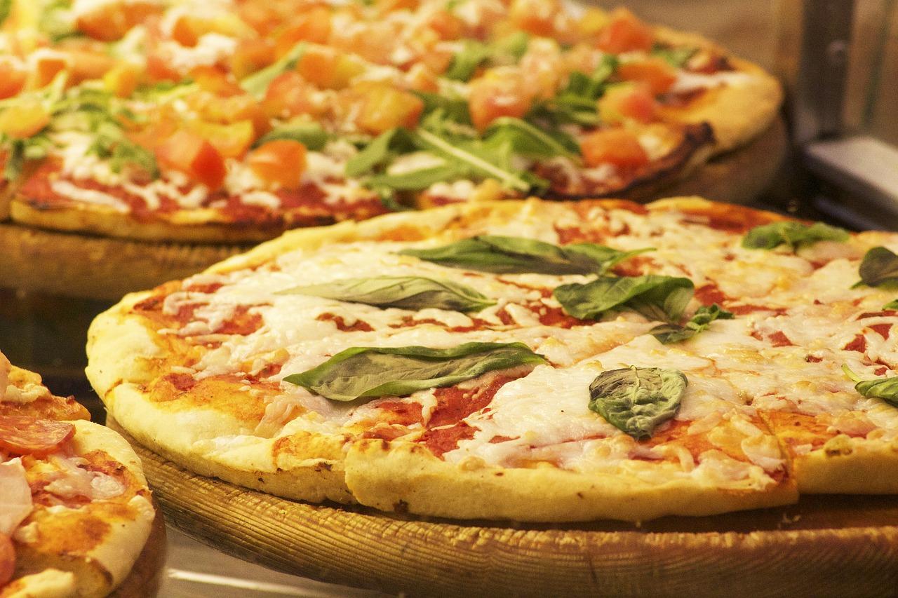 Jaką pizzę można zjeść w Szczecinie?