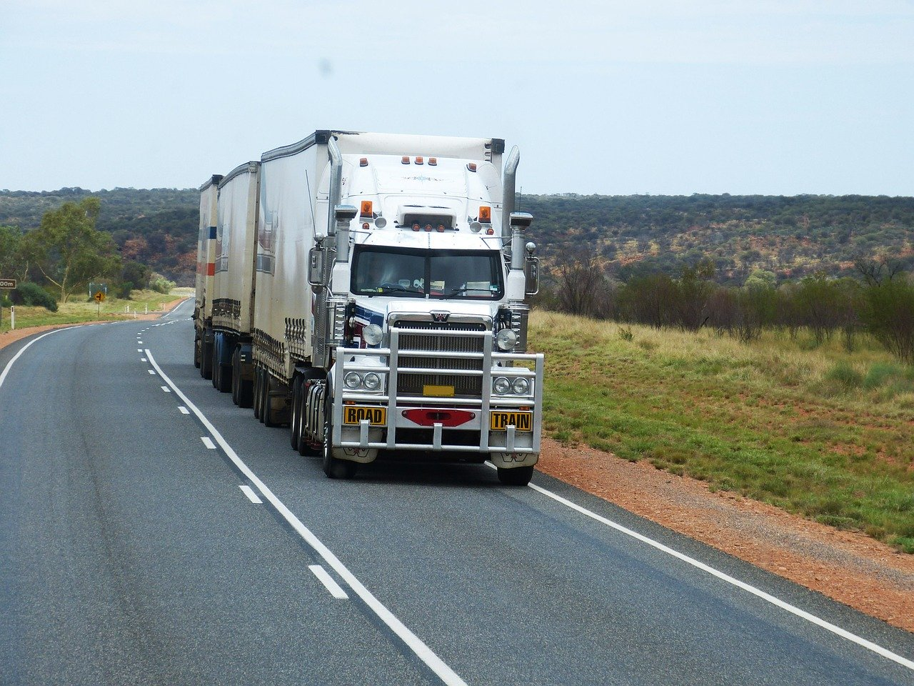 Komponenty do ciężarówek i ich oznaczenie – charakterystyka